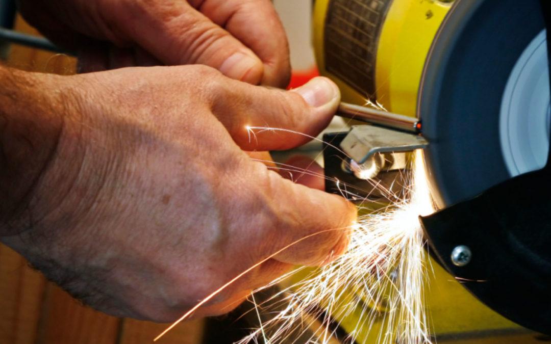 Fertigung & Metallbearbeitung